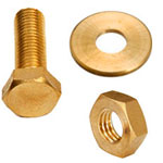Cold Forged Fastener